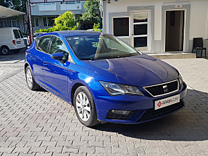 2018 Seat Leon 1.6 TDI Style - 87250 KM