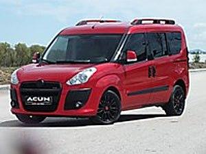 ACUN DAN HATASIZ KAZASIZ OTOMATİK 1.6 MULTIJET PREMIO PLUS Fiat Doblo Combi 1.6 Multijet Premio Plus