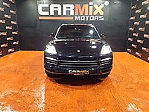 CARMIX MOTORS 2018 PORSCHE CAYENNE 2.9 S Porsche Cayenne 2.9 S