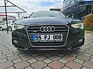 AUDI A5 GUATTRO COK TEMİZ Audi A5 A5 Sportback 2.0 TDI Quattro