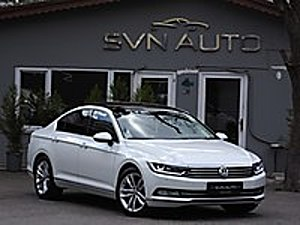 SVN AUTO VW PASSAT 1.6 TDI HIGHLINE HATASIZ    58.000 km    Volkswagen Passat 1.6 TDI BlueMotion Highline