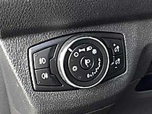 TEKİNDAĞ dan 2019 Model COURİER T.Plus 6 İleri Hatasız Ford Tourneo Courier 1.5 TDCi Titanium Plus