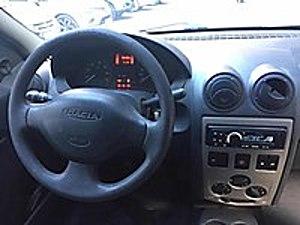 2010 MODEL ORJİNAL 78 BİN KM BAKIMLI Dacia Logan 1.5 dCi Van Ambiance
