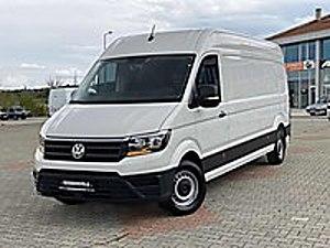 BERBEROĞLU OTOMOTİV DEN 2019 VW CRAFTER SADECE 15.000 KMDE BOYAS Volkswagen Crafter 2.0 TDI