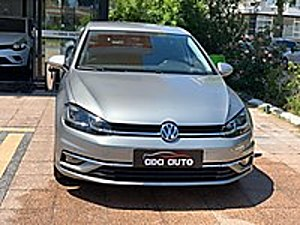 2017 WOLKSWAGEN GOLF 1.6 TDI HİGLİNE 76.000 KM DE Volkswagen Golf 1.6 TDI BlueMotion Highline