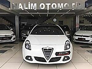 HALİM OTOMOTİV...2013 ALFA ROMEO GİULİETTA 1.4TB CAM TAVAN DERİ Alfa Romeo Giulietta 1.4 TB MultiAir Distinctive