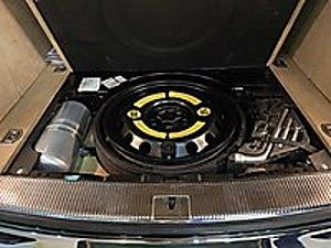 YETKİLİ SERVİS BAKIMLI EMSALSİZ TEMİZLİKTE 2009 MODEL TOUAREG Volkswagen Touareg 3.0 TDI Exclusive