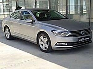 ADİL OTOMOTİVDEN 125 BİN KM DE OTOMATİK TEMİZ PASSAT Volkswagen Passat 1.6 TDI BlueMotion Comfortline