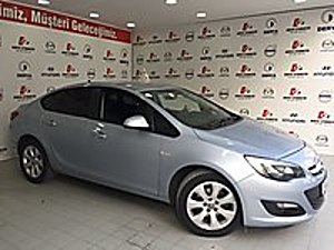 VOLVO MAZDA HYUNDAI BAYISINDEN ASTRA 1.6 CDTI 110 BUSINESS Opel Astra 1.6 CDTI Business