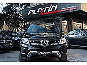 BAYİ 2016 GLS 350d 4 MATİC 7 KİŞİLİK AİRMTC ISITMA 26.923KM Mercedes - Benz GLS 350 D