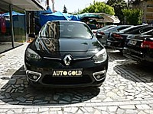AUTO GOLD DAN FULUENCE İCON 1.5 DCİ EDC OTOMATİK FULL Renault Fluence 1.5 dCi Icon
