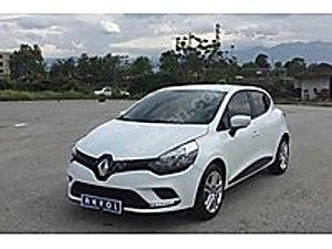 AKYOL OTOMOTİV DEN RENAULT CLİO 1.5 DCİ JOY DEĞİŞENSİZ   Renault Clio 1.5 dCi Joy