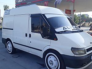 HAKAN OTOMOTİV DEN 330 S VAN