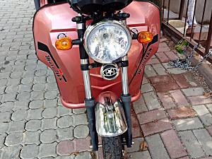ELEKTIRIKLI MOTOLÜX 7000 FAYTON