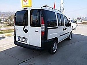 VKN ÇELİK KAPIDAN 1.9D CAMLI KOLTUKLU 4 1 Fiat Doblo Combi 1.9 D SX