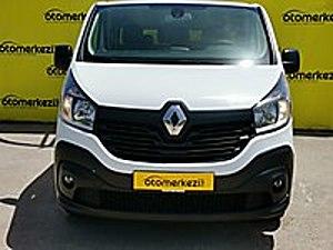 2017 RENAULT TRAFİC GRAND CONFORT -KREDI-TAKAS DESTEGI    Renault Trafic 1.6 dCi Grand Confort