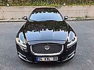 NİSA-2014 MODEL JAGUAR XJ 2.0İ BENZİN BAYİİ CIKIŞLI Jaguar XJ 2.0i Premium Luxury
