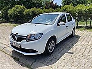 2015 RENAULT SYMBOL 90 LIK MASRAFSIZ 123.00 KM DEĞİŞENSİZ Renault Symbol 1.5 dCi Joy