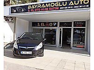 ORJINAL HATASIZ BOYASIZ Opel Corsa 1.2 Twinport Essentia