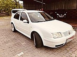 EGE OTOMOTİVDEN 2000 VOLKSWAGEN BORA 1.9 TDI COMFORTLINE Volkswagen Bora 1.9 TDI Comfortline