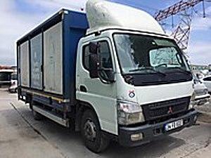 KASTAMONU OTOMOTİV DEN 2009 MİTSUBİSHİ 859-E MEŞRUBAT KASALI Mitsubishi - Temsa FE 859 E