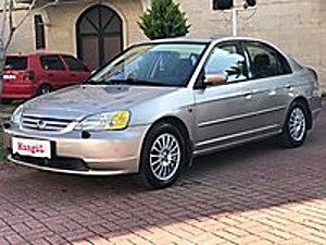 HONDA Civic Sedan 1.6i VTEC ES Honda Civic 1.6 VTEC ES