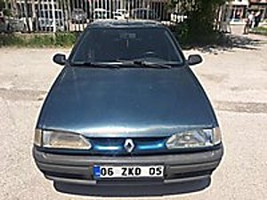 1998 MODEL RENAULT 19 Renault R 19 1.4 Europa RNA