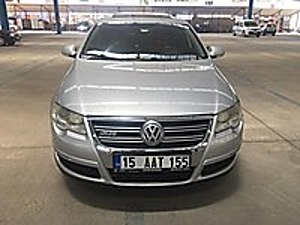 GÖLKENT OTOMOTİV DEN 2006 HIGHLİNE PASSAT 2.0 FSI MANUEL Volkswagen Passat 2.0 FSI Highline