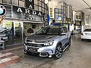 ARDA dan 2020 model C5 AirCross 1.5 BlueHDI Shine EDITON EAT8 Citroën C5 AirCross 1.5 BlueHDI Shine