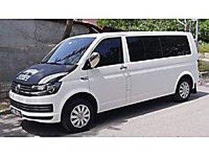 KARADAŞ OTOMOTİVDEN YENİ NESİL 114 HP UZUN ŞASE CİTYVAN Volkswagen Transporter 2.0 TDI City Van