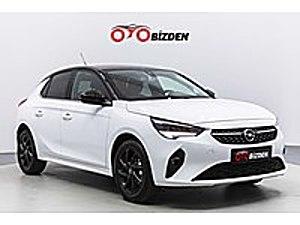 YETKİLİ BAYİİ den OPEL CORSA 1.2 EDİTİON SIFIR Opel Corsa 1.2 Edition