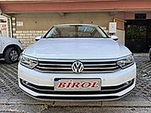 VW-PASSAT 113.000 K.M Volkswagen Passat 1.6 TDI BlueMotion Comfortline