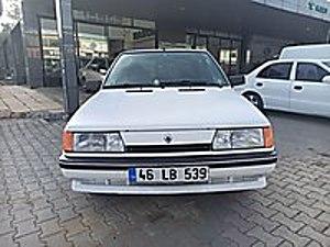 95 FLAŞ- KLİMALI-BAKIMLI-EVRAKLAR TAM UYGUN FİYAT Renault R 11 Flash S