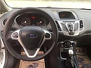 MY FİESTA 1.4 TDCİ DİZEL MANUEL YENİ MOTOR Ford Fiesta 1.4 TDCi My Fiesta