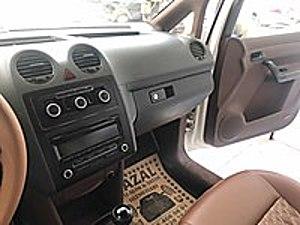 2012 CADDY 1.6 TDI MAXİ VİP TASARIM Volkswagen Caddy 1.6 TDI Comfortline
