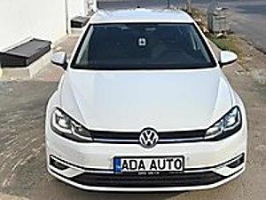 ANTALYADAN ETHEM BEYE OPSİYONLANMIŞTIR Volkswagen Golf 1.6 TDI BlueMotion Highline