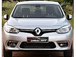 ŞAHBAZ AUTO 2016 OPSİYONLANMIŞTIR 1.5 DCI ICON OTOMATİK 110 HP Renault Fluence 1.5 dCi Icon