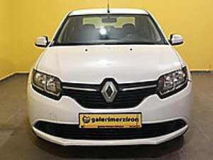 2015 Renault Symbol 1.5 dCi Joy 120 bin km de Renault Symbol 1.5 dCi Joy