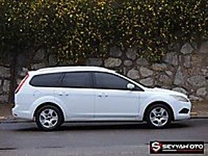 SEYYAH OTO ARAÇ OPSİYONLUDUR - DİĞER ARAÇLARI KAÇIRMAYIN Ford Focus 1.6 TDCi Trend X