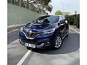 KADJAR İCON 2015 OTOMATİK DİZEL 19 JANT ECO2 Renault Kadjar 1.5 dCi Icon