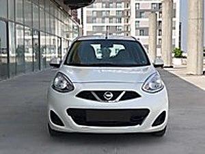 ÖZCANLI AUTOPİA - Nissan Micra KAPORALI Nissan Micra 1.2 Street
