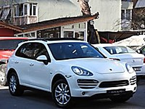 SVN AUTO PORSCHE CAYENNE DİZEL BAYİ ÇIKIŞLI    140.000 km    Porsche Cayenne 3.0 Diesel