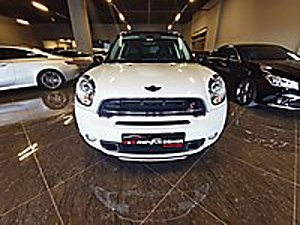 RIDVAN DEMİR  DEN 2015 MİNİ COOPER COUNTRYMAN ALL4 1.6S 40.000KM Mini Cooper Countryman 1.6 S