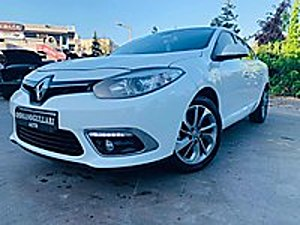 Osmanoğulları Auto 2015 Model Renault Fluence 1.5 Dci İcon 110hp Renault Fluence 1.5 dCi Icon