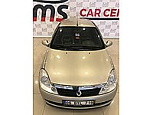 BMS CAR CENTERDEN KREDİSİZ TAKSİTLİ HATASIZ RENAULT SYMBOL Renault Symbol 1.4 Expression Plus