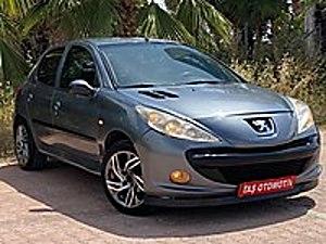 TAŞ OTOMOTİV 2010 Peugeot 206   1.4 HDi Comfort 117.000 KM DE Peugeot 206   1.4 HDi Comfort