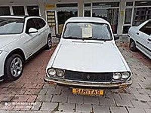1981 Binek Renault Renault R 12 TS