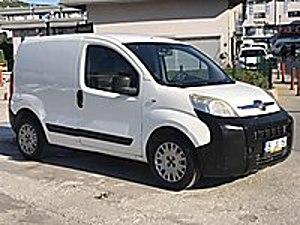 2013 MODEL KLİMALI TAMAMINA YAKIN YAKIN KREDİ İMKANI İLE Fiat Fiorino Cargo 1.3 Multijet