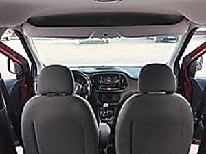 TEKİNDAĞ dan 2018 MODEL FİAT DOBLO TRREKİNG 120 HP Fiat Doblo Panorama 1.6 Multijet Premio Plus