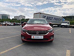 2018 Fiat Egea 1.4 Fire Urban - 13750 KM